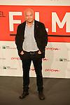IM Roma 09-11-2013 <br /> Festival Internazionale del Film Roma 2013<br /> nella foto Davide Ferrario (Director)<br /> foto Marco Iorio