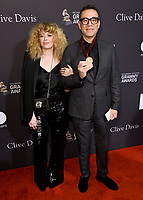 09 February 2019 - Beverly Hills, California - Natasha Lyonne, Fred Armisen. The Recording Academy And Clive Davis' 2019 Pre-GRAMMY Gala held at the Beverly Hilton Hotel.   <br /> CAP/ADM/BT<br /> &copy;BT/ADM/Capital Pictures