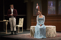 Pride and Prejudice - Central Theatre 2018
