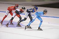 SCHAATSEN: HEERENVEEN: 16-01-2016 IJsstadion Thialf, Marathonschaatsen, ©foto Martin de Jong