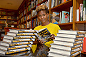 """Dani McClain Signs Copies Of Her Book """"We Live for the We: The Political Power of Black Motherhood"""""""