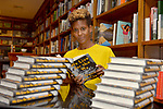 "Dani McClain Signs Copies Of Her Book ""We Live for the We: The Political Power of Black Motherhood"""
