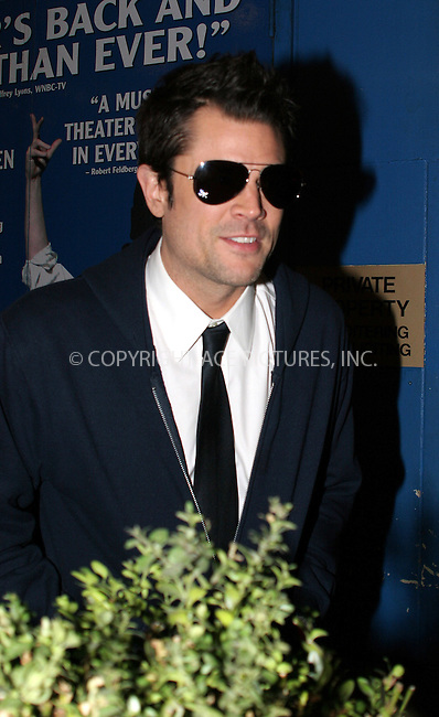 WWW.ACEPIXS.COM . . . . .  ....NEW YORK, DECEMBER 19, 2005....Johnny Knoxville leaving after an appearance at TRL.....Please byline: NANCY RIVERA- ACE PICTURES.... *** ***..Ace Pictures, Inc:  ..Craig Ashby (212) 243-8787..e-mail: picturedesk@acepixs.com..web: http://www.acepixs.com