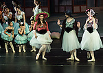 """Friday Evening Performance """"Cinderella"""", the 2014 Annual Recital by the Cary Ballet Conservatory."""