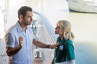 Overboard (2018) <br /> Eugenio Derbez &amp; Anna Faris<br /> *Filmstill - Editorial Use Only*<br /> CAP/MFS<br /> Image supplied by Capital Pictures