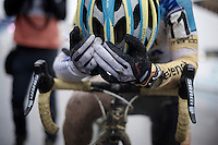 UCI World Cup Koksijde 2012.