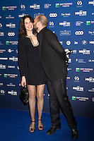 6th Edition of the ' Magritte du Cinéma ' Awards - Arrivals - Belgium