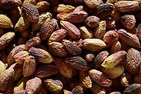 TURKEY, Nizip, factory for processing of pistachio after harvest, pistachio peeled without shell / TUERKEI, Nizip, Fabrik fuer Verarbeitung von Pistazien