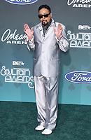 17 November 2019 - Las Vegas, NV - Morris Day. 2019 Soul Train Awards Red Carpet Arrivals at Orleans Arena. Photo Credit: MJT/AdMedia