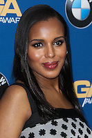 CENTURY CITY, CA - JANUARY 25: Kerry Washington at the 66th Annual Directors Guild Of America Awards held at the Hyatt Regency Century Plaza on January 25, 2014 in Century City, California. (Photo by Xavier Collin/Celebrity Monitor)