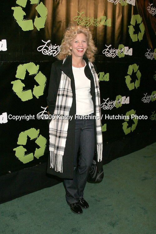 "Nancy Allen.""Living With Ed"" Premiere Screening & Party.Sunset Lammle Theater.Los Angeles, CA.December 21,  2006.©2006 Kathy Hutchins / Hutchins Photo...."