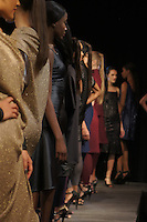 LATINISTA FASHION WEEK with<br /> CESAR GALINDO COLLECTION F/W 2015