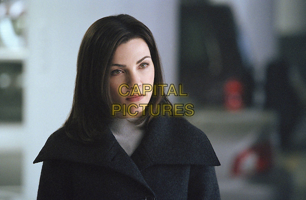 JULIANNA MARGULIES.in The Grid.*Editorial Use Only*.Ref: FB.www.capitalpictures.com.sales@capitalpictures.com.Supplied by Capital Pictures.