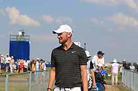 Chris Wood (ENG) during Round 3 of the HNA Open De France at Le Golf National in Saint-Quentin-En-Yvelines, Paris, France on Saturday 30th June 2018.<br /> Picture:  Thos Caffrey | Golffile