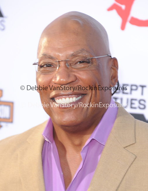 Paris Barclay at FX screening of Sons of Anarchy Season 6 held at Dolby Theatre in Hollywood, California on September 07,2013                                                                   Copyright 2013 Hollywood Press Agency