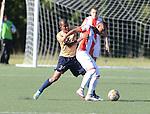 Águilas Doradas cayó en el estadio Alberto Grisales de Rionegro, 0-2 a manos de Atlético Junior, en compromiso de la fecha 12 de la Liga Águila II