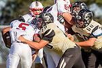 09-27-13 Lawndale vs Peninsula - Varsity Football