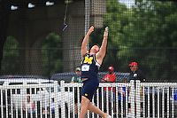 2009 NCAA Mid-East Track & Field Championships