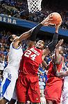 2011-12 Basketball: No. 3 Kentucky vs. No. 4 Louisville