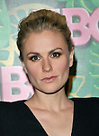 Anna Paquin at the HBO's 62nd Emmy after party held at the Pacific Design Center West Hollywood, Ca. August 29, 2010