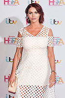Amy Childs<br /> attends the 2016 Lorraine High Street Fashion Awards held at the Grand Connaught Rooms, Holborn, London.<br /> <br /> <br /> ©Ash Knotek  D3119  17/05/2016