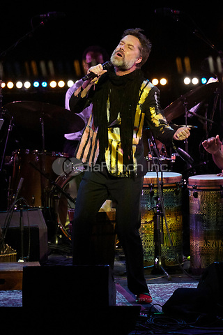 Los Angeles, CA - NOV 07:  Rufus Wainright performs at 'Joni 75: A Birthday Celebration Live At The Dorothy Chandler Pavilion' on November 07 2018 in Los Angeles CA. Credit: CraSH/imageSPACE/MediaPunch