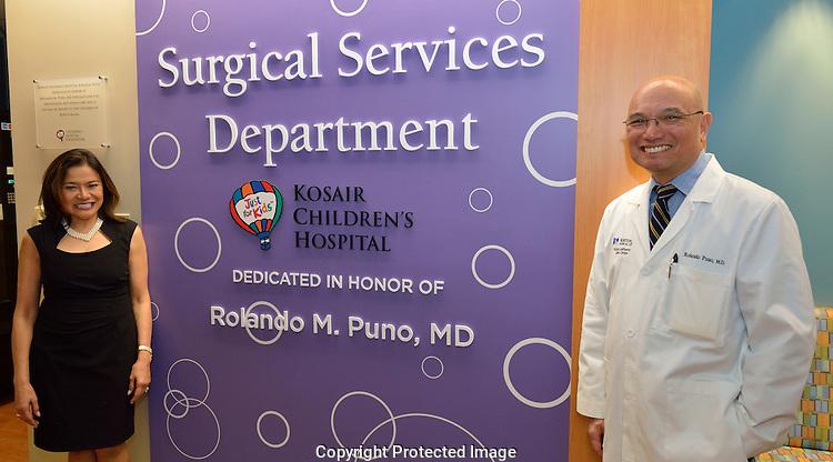 Dr. Rolando Puno
