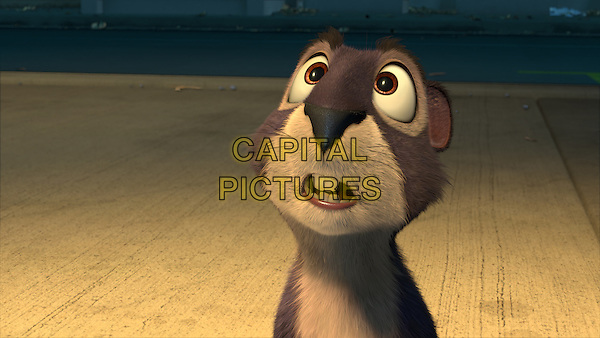 SCENE<br /> in The Nut Job (2014) <br /> *Filmstill - Editorial Use Only*<br /> CAP/FB<br /> Image supplied by Capital Pictures