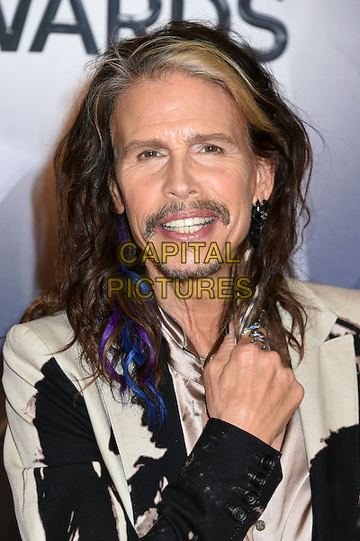 4 November 2015 - Nashville, Tennessee - Steven Tyler. 49th CMA Awards, Country Music's Biggest Night, held at Bridgestone Arena. <br /> CAP/ADM/LF<br /> &copy;LF/ADM/Capital Pictures