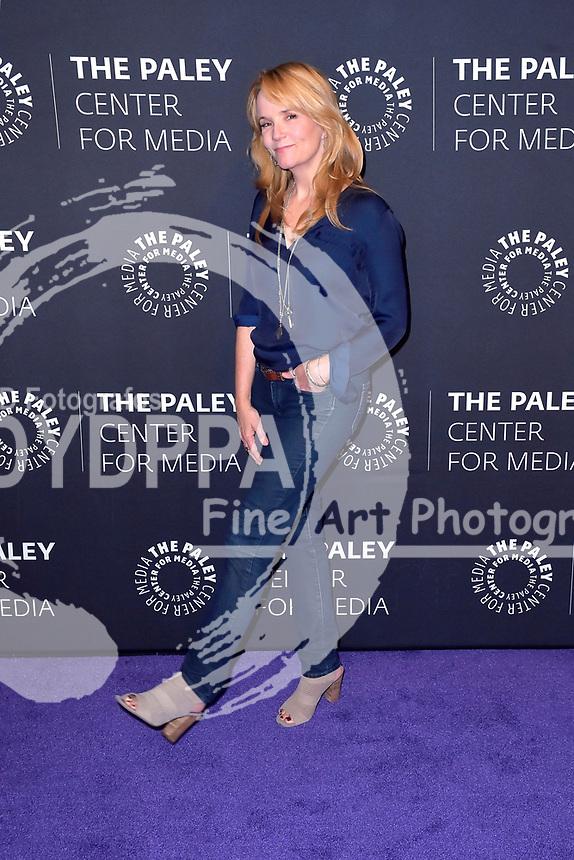 Lea Thompson bei der Feier zur 100. Episode der TV-Serie 'The Goldbergs' im Rahmen der PaleyLive Fall Season im Paley Center for Media. Beverly Hills, 17.10.2017