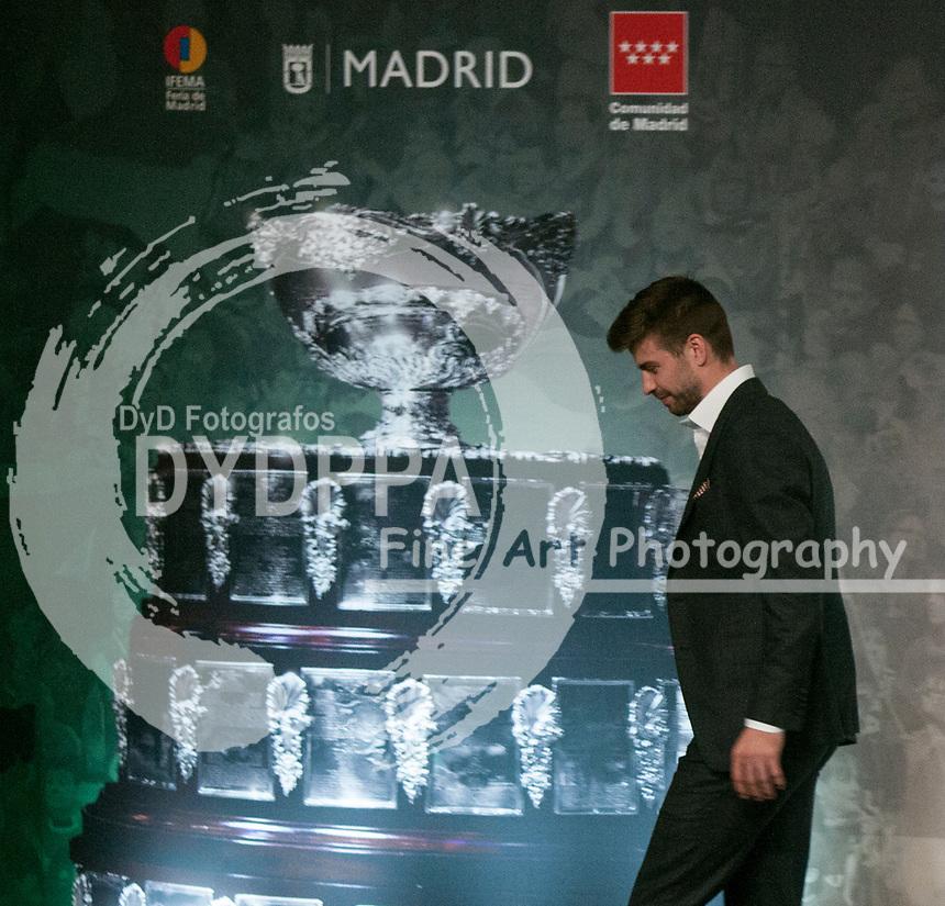 Gerard Pique, Barça footballer
