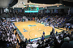 Tulane men's basketball falls to UTEP, 69-58, in a C-USA game in Fogelman Arena.