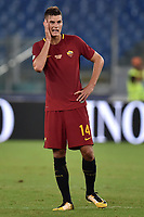 Patrik Schick <br /> Roma 01-09-2017 Stadio Olimpico Football Friendly match AS Roma - Chapecoense Foto Andrea Staccioli / Insidefoto