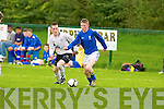Denis O'Sullivan Killarney Athletic Paul Downes New West