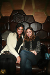 Designer Rachel Roy and Actress Olivia Palermo Attend Rachel Roy's After Party with Theophilus London Held at DARBY DOWNSTAIRS, NY   2/13/12