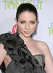 Michelle Trachtenberg attends the Relativity Media's L.A. Premiere of Take Me Home Tonight held at The Regal Cinemas L.A. Live Stadium 14 in Los Angeles, California on March 02,2011                                                                               © 2010 DVS / Hollywood Press Agency