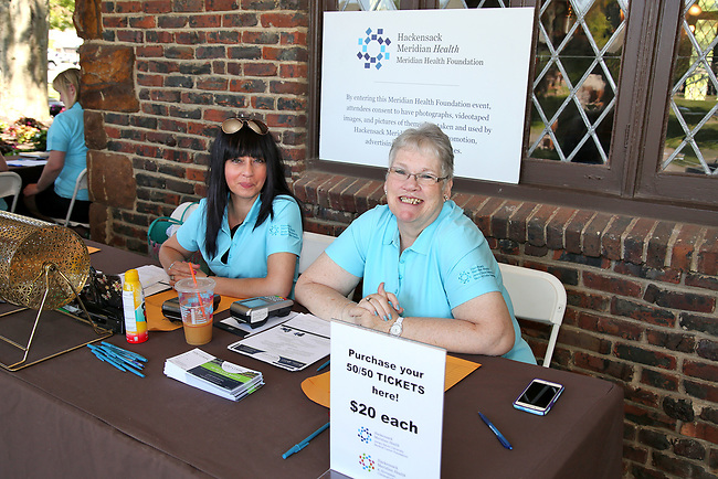 Jersey Shore University Medical Center Foundation Golf Event.