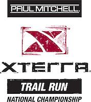 2015 XTERRA Utah Trail Run