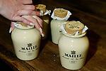 PARIS - FRANCE - 15 APRIL 2004--The mustard shop Maille at Place de la Madeleine-- PHOTO: ERIK LUNTANG / EUP-IMAGES
