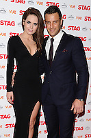 """Eliott Wrigh arrives for the premiere of """"The Stag"""" at the Vue Leicester Square, London. 13/03/2014 Picture by: Steve Vas / Featureflash"""