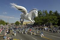 2005 KDF Parade