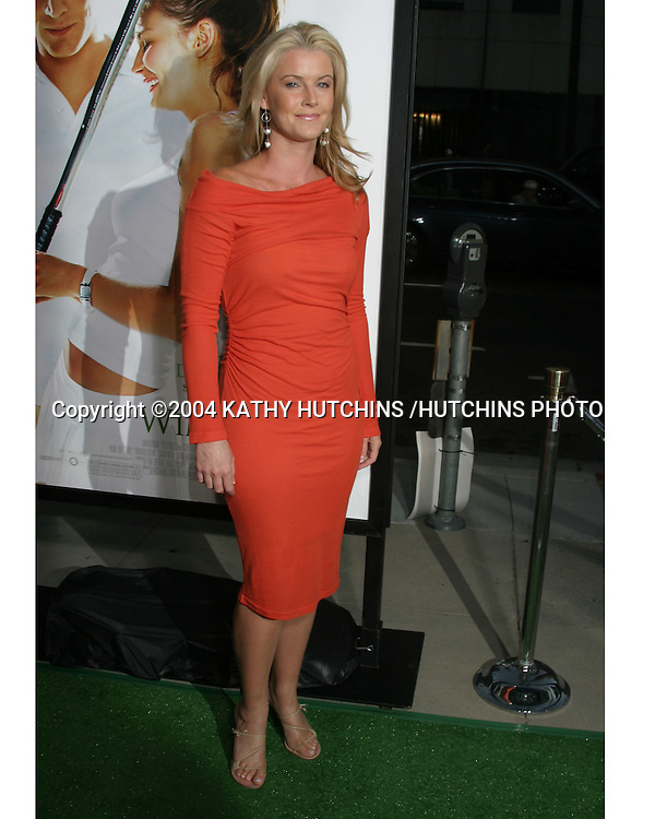 ©2004 KATHY HUTCHINS /HUTCHINS PHOTO.WIMBLEDON PREMIERE.LOS ANGELES, CA.SEPTEMBER 13, 2004..MAEVE QUINLAN.