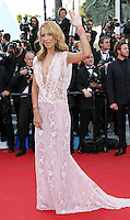 Lady Victoria Hervey attending the Paperboy red carpet during the 65th annual Cannes Film Festival held at the Palais des Festivals in Cannes, France, 24.05.2012...Credit: Joseph Kerlakian/face to face..- Rights for Germany, Austria, Switzerland, Italy, Spain and Eastern Europe - / Mediapunchinc