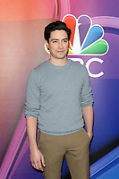 LOS ANGELES - FEB 20:  Ben Feldman at the NBC's Los Angeles Mid-Season Press Junket at the NBC Universal Lot on February 20, 2019 in Universal City, CA
