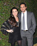 Kyle Richards and Mauricio Umansky at The Covergirl 50th Anniversary Celebration held at BOA in West Hollywood, California on January 05,2011                                                                               © 2010 Hollywood Press Agency