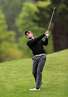 Charlie Smail. New Zealand Amateur Championship, Wairakei Golf Course and Sanctuary, Taupo, New Zealand, Saturday 3 November 2018. Photo: Simon Watts/www.bwmedia.co.nz
