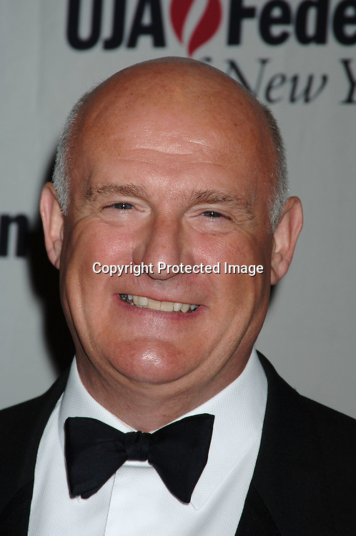 Eric Nicoli ..at The UJA-Federation of New York dinner Honoring ..Richard Parsons, Chariman and CEO of Time Warner Inc..at The 10th Annual Steven J Ross Humanitarian Award..on May 11, 2006 at The Waldorf Astoria Hotel...Robin Platzer, Twin Images