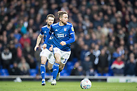 Alan Judge of Ipswich Town in action during Ipswich Town vs Accrington Stanley, Sky Bet EFL League 1 Football at Portman Road on 11th January 2020