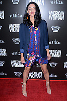 """LOS ANGELES - JUN 5:  Bianca A. Santos at the """"American Woman"""" L.A. Premiere at the ArcLight Hollywood on June 5, 2019 in Los Angeles, CA"""