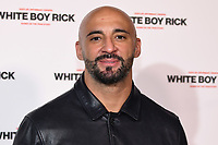 "LONDON, UK. November 27, 2018: Yann Demange at the ""White Boy Rick"" screening at the Picturehouse Central, London.<br /> Picture: Steve Vas/Featureflash"